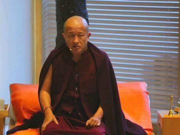 Dzongsar Rinpoche 35
