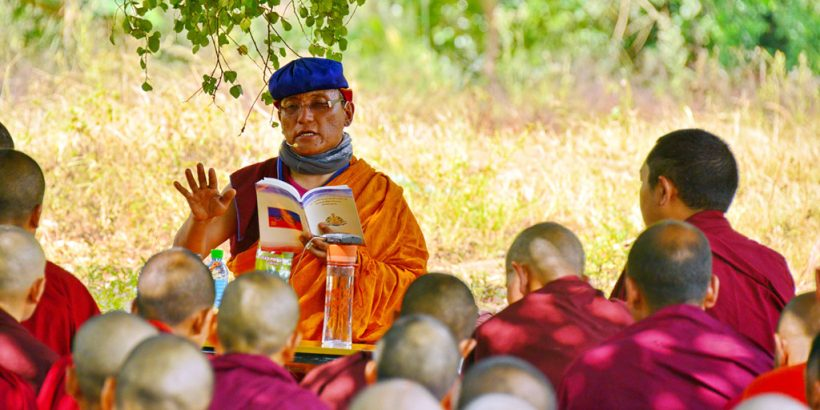 Gyalwang Drukpa