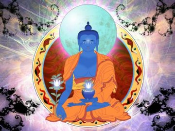 Medicine_Buddha_by_theeyethateats-e1498358443338