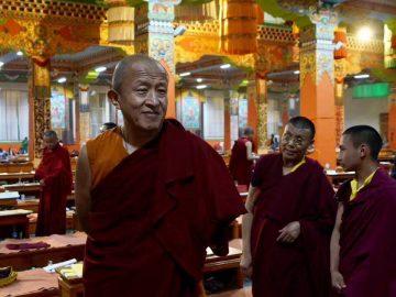 Dzongsar Rinpoche 33