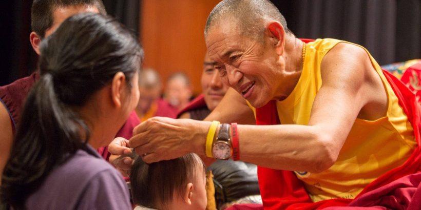 Garchen Rinpoche 8