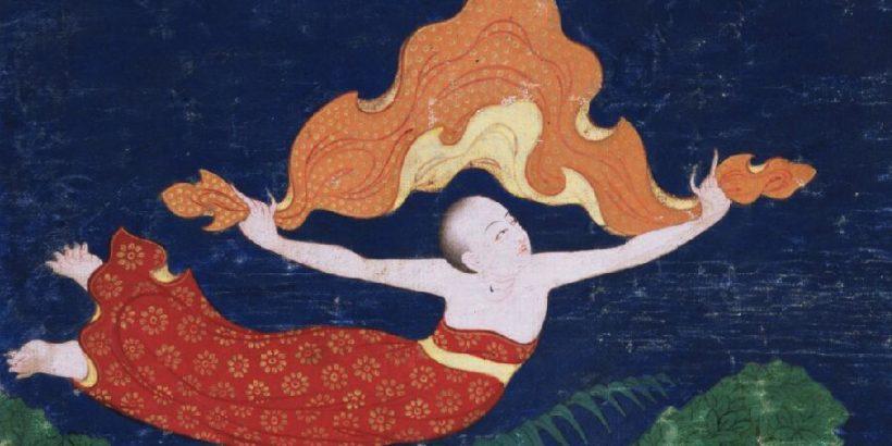 namkhai Nyingpo 12