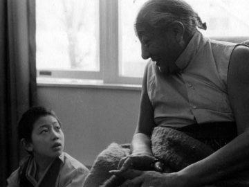 Đức Dilgo Khyentse Rinpoche