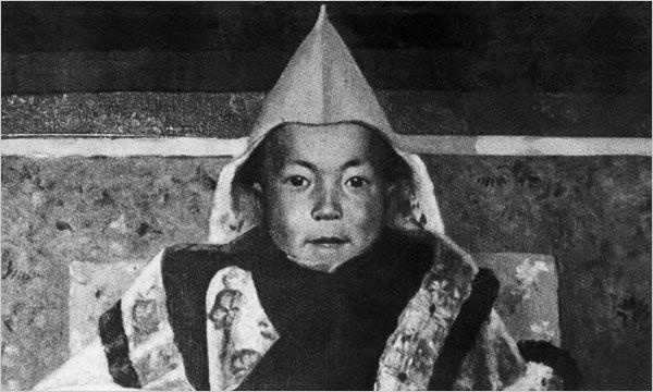 Duc Dalai Lama