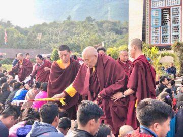 Terchen Rinpoche 14