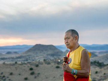 Garchen Rinpoche