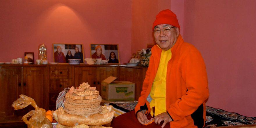 Lama Lodu Rinpoche 2