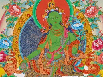 green-tara 9